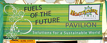 Fuels of the Future banner